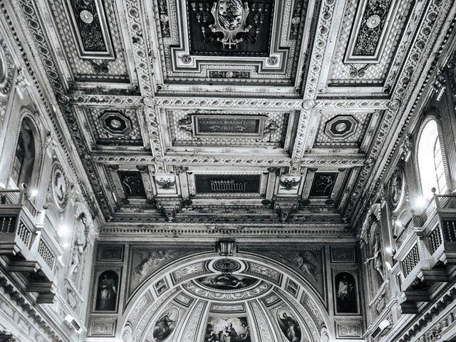 Il matrimonio di Daniele e Myriam a Roma, Roma 33