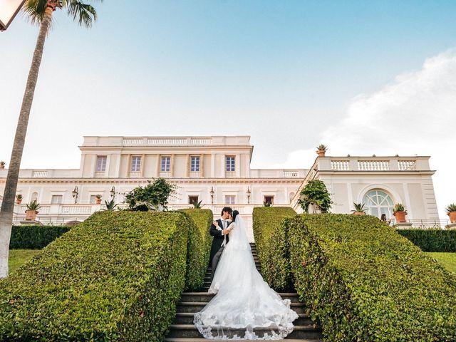 Il matrimonio di Daniele e Myriam a Roma, Roma 46