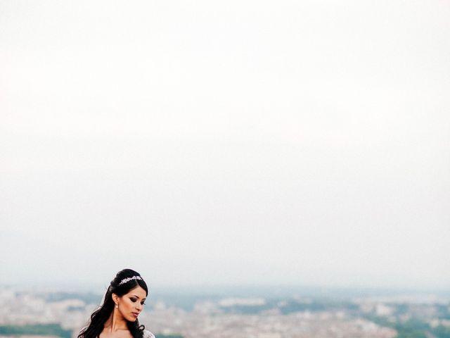Il matrimonio di Daniele e Myriam a Roma, Roma 53