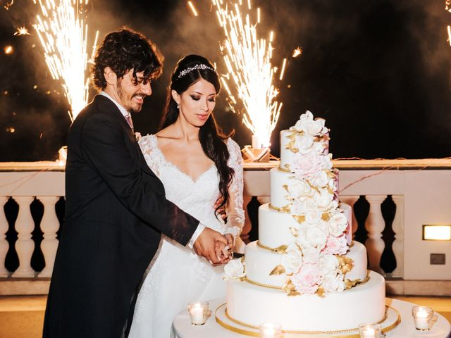 Il matrimonio di Daniele e Myriam a Roma, Roma 64