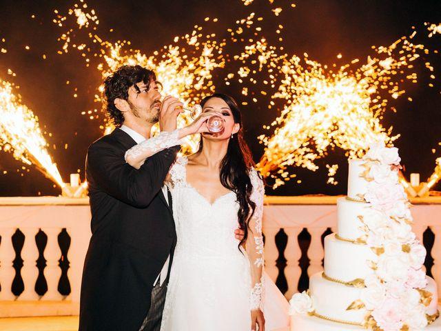 Il matrimonio di Daniele e Myriam a Roma, Roma 65