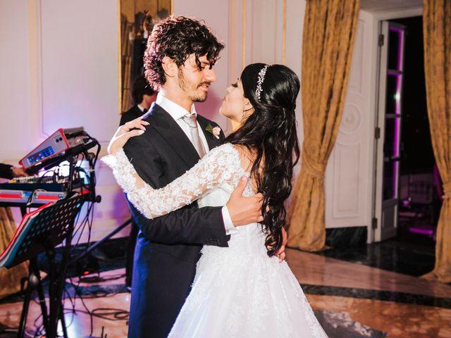 Il matrimonio di Daniele e Myriam a Roma, Roma 69