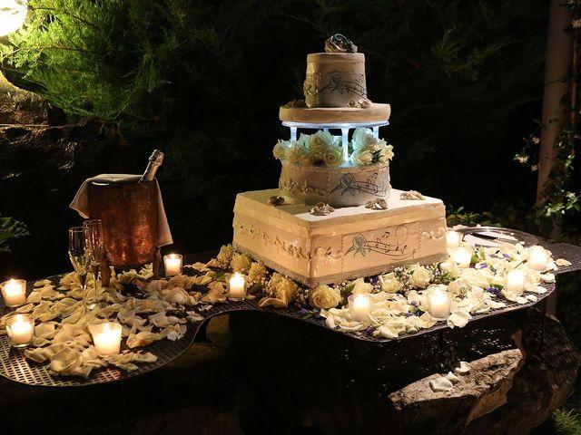 Il matrimonio di Mario e Marilena a Rocchetta Nervina, Imperia 6