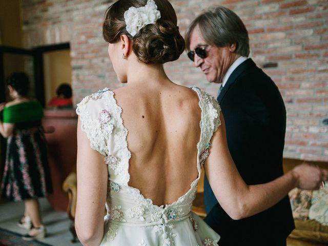 Il matrimonio di DEMETRIO e SILVIA a Torino, Torino 24