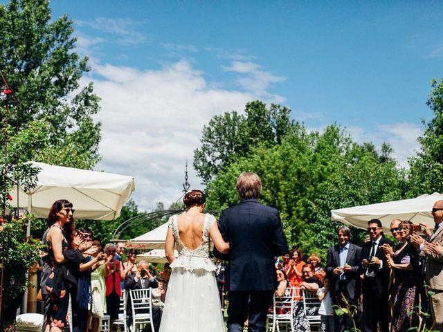 Il matrimonio di DEMETRIO e SILVIA a Torino, Torino 28