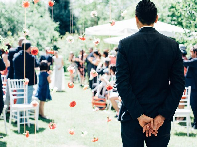 Il matrimonio di DEMETRIO e SILVIA a Torino, Torino 29