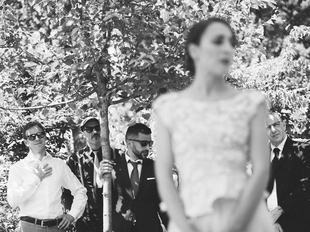 Il matrimonio di DEMETRIO e SILVIA a Torino, Torino 32