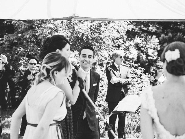 Il matrimonio di DEMETRIO e SILVIA a Torino, Torino 34