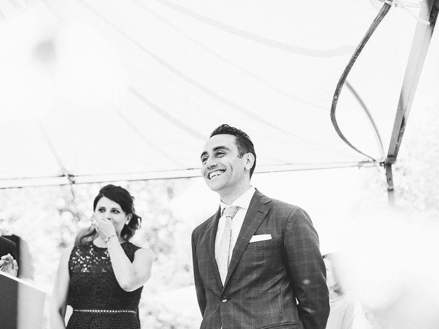 Il matrimonio di DEMETRIO e SILVIA a Torino, Torino 35