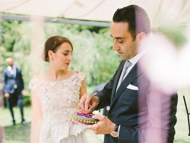 Il matrimonio di DEMETRIO e SILVIA a Torino, Torino 39