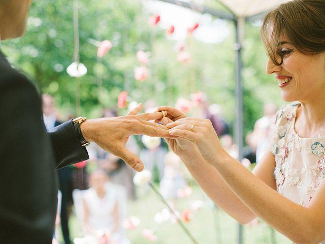Il matrimonio di DEMETRIO e SILVIA a Torino, Torino 40