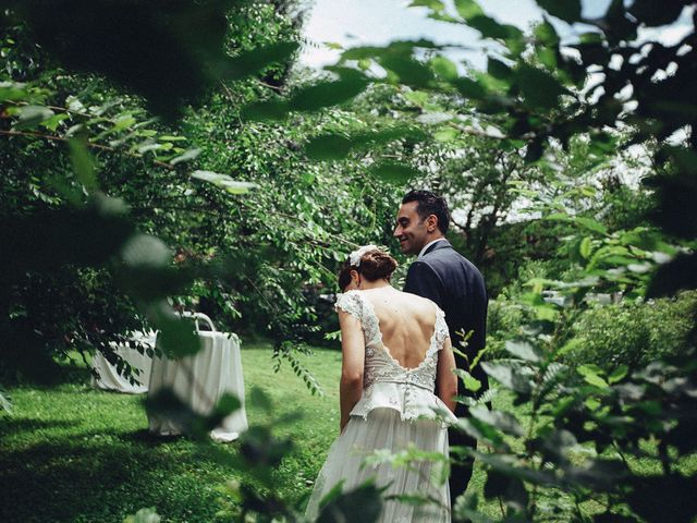 Il matrimonio di DEMETRIO e SILVIA a Torino, Torino 52