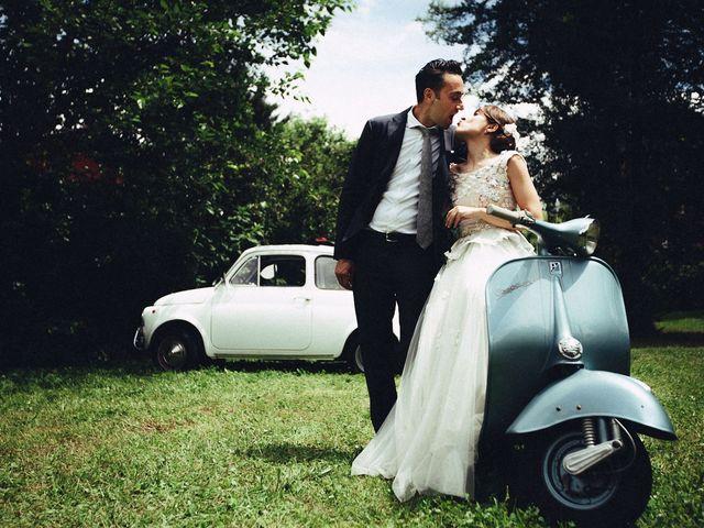 Il matrimonio di DEMETRIO e SILVIA a Torino, Torino 53