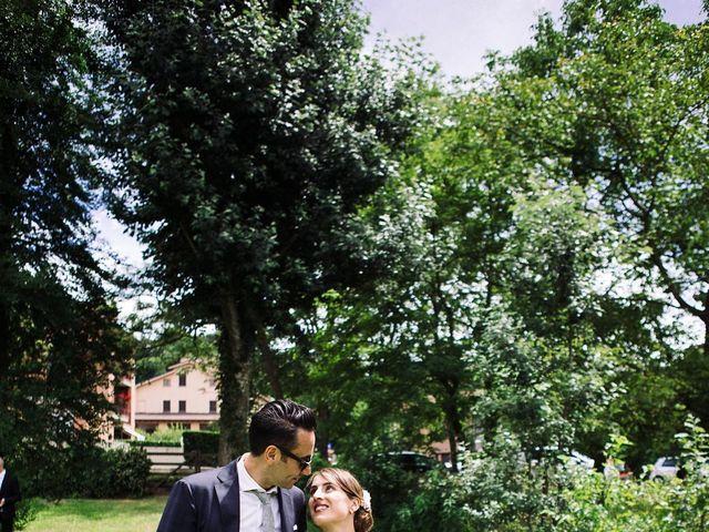 Il matrimonio di DEMETRIO e SILVIA a Torino, Torino 54