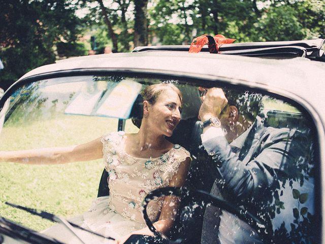 Il matrimonio di DEMETRIO e SILVIA a Torino, Torino 55
