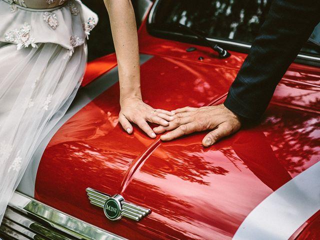 Il matrimonio di DEMETRIO e SILVIA a Torino, Torino 56