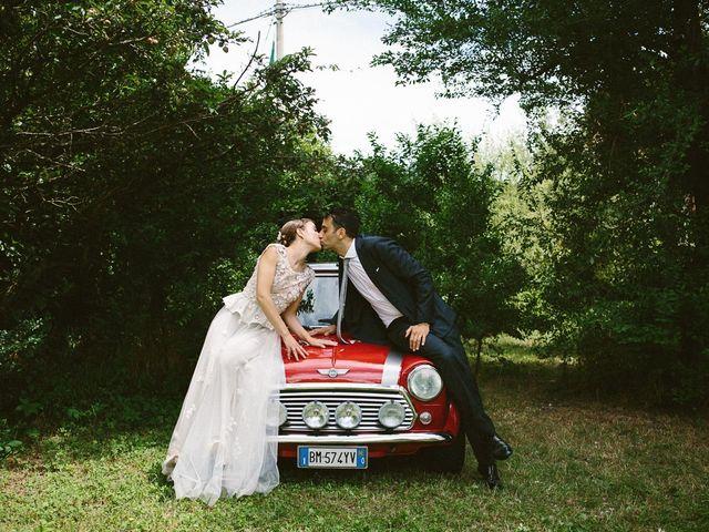 Il matrimonio di DEMETRIO e SILVIA a Torino, Torino 57