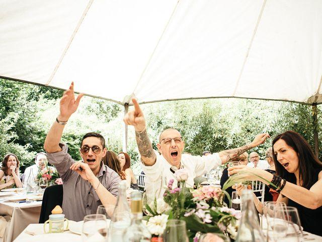 Il matrimonio di DEMETRIO e SILVIA a Torino, Torino 59