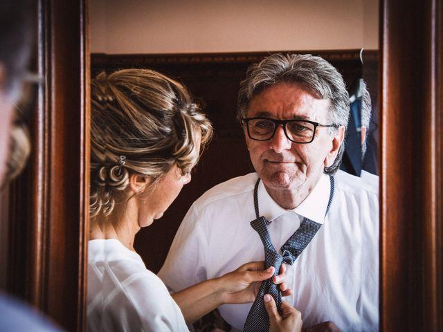 Il matrimonio di Renzo e Vania a Cison di Valmarino, Treviso 24