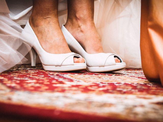 Il matrimonio di Renzo e Vania a Cison di Valmarino, Treviso 31