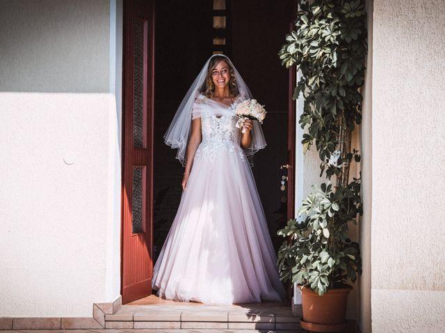 Il matrimonio di Renzo e Vania a Cison di Valmarino, Treviso 44