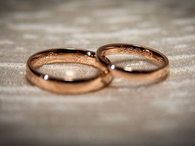 Il matrimonio di Renzo e Vania a Cison di Valmarino, Treviso 51