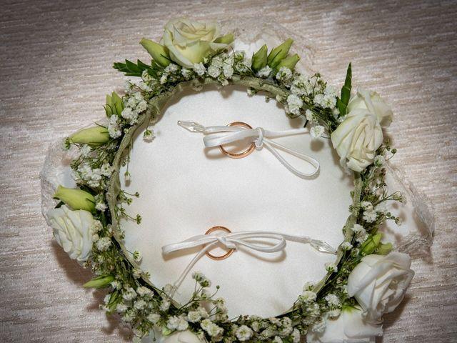 Il matrimonio di Renzo e Vania a Cison di Valmarino, Treviso 56
