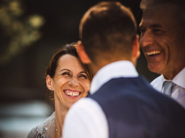 Il matrimonio di Renzo e Vania a Cison di Valmarino, Treviso 69