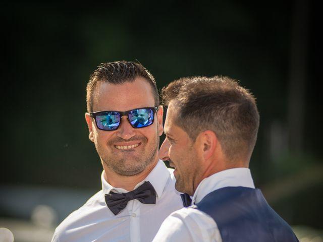 Il matrimonio di Renzo e Vania a Cison di Valmarino, Treviso 71