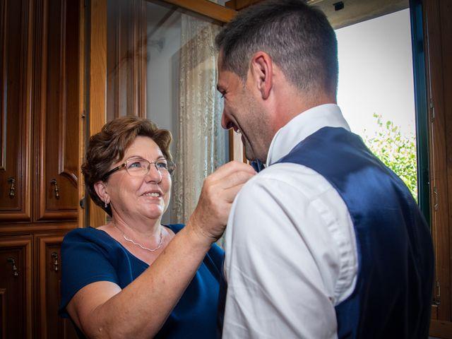 Il matrimonio di Renzo e Vania a Cison di Valmarino, Treviso 72