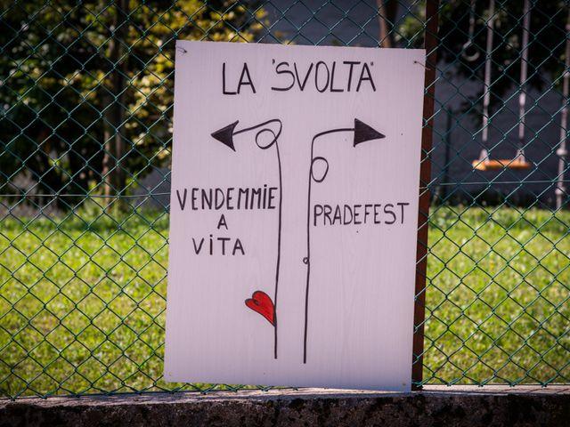 Il matrimonio di Renzo e Vania a Cison di Valmarino, Treviso 76