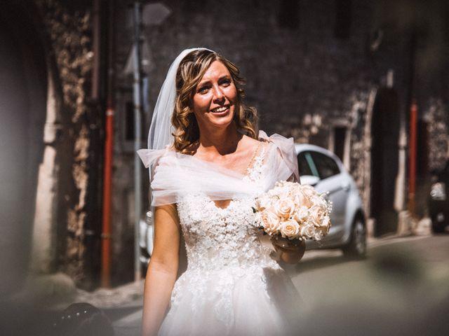Il matrimonio di Renzo e Vania a Cison di Valmarino, Treviso 82