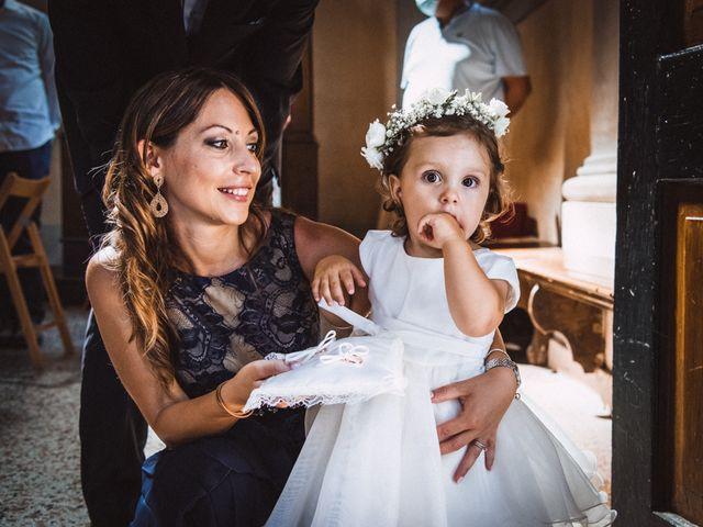 Il matrimonio di Renzo e Vania a Cison di Valmarino, Treviso 84