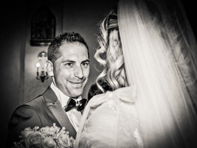 Il matrimonio di Renzo e Vania a Cison di Valmarino, Treviso 88