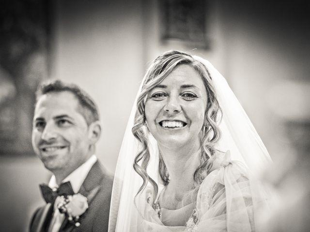 Il matrimonio di Renzo e Vania a Cison di Valmarino, Treviso 95