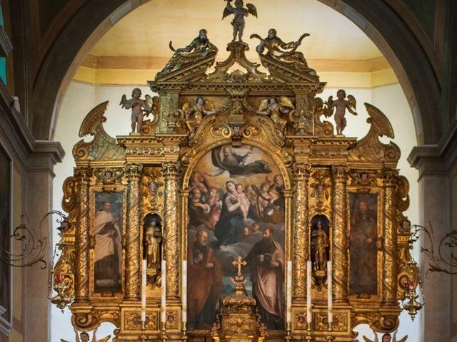 Il matrimonio di Renzo e Vania a Cison di Valmarino, Treviso 96