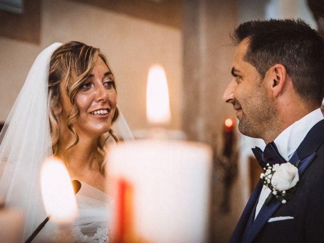 Il matrimonio di Renzo e Vania a Cison di Valmarino, Treviso 99