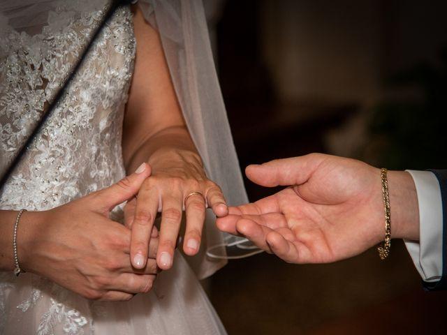 Il matrimonio di Renzo e Vania a Cison di Valmarino, Treviso 101