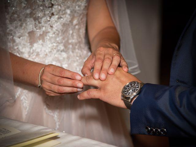 Il matrimonio di Renzo e Vania a Cison di Valmarino, Treviso 102