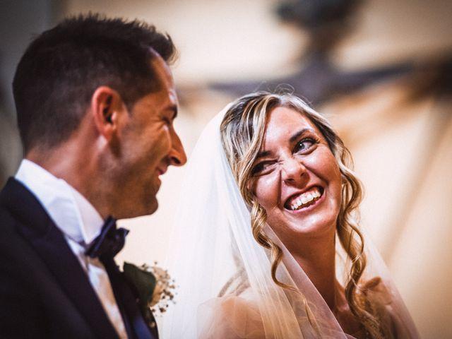 Il matrimonio di Renzo e Vania a Cison di Valmarino, Treviso 106