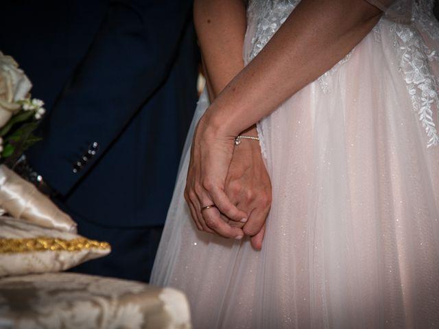 Il matrimonio di Renzo e Vania a Cison di Valmarino, Treviso 110