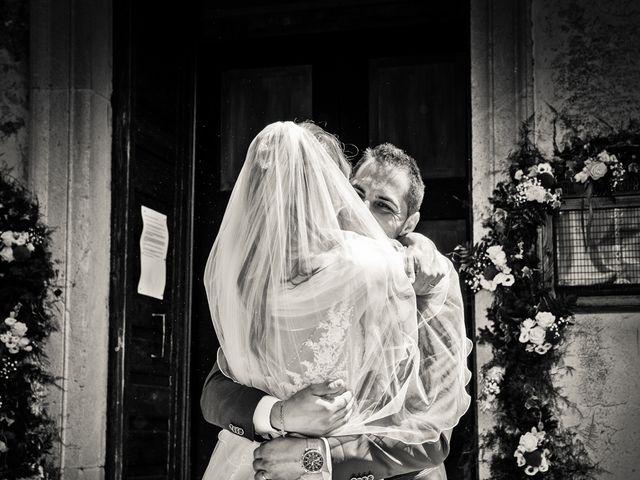 Il matrimonio di Renzo e Vania a Cison di Valmarino, Treviso 118