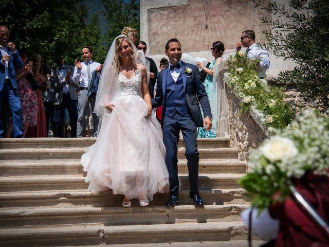 Il matrimonio di Renzo e Vania a Cison di Valmarino, Treviso 121