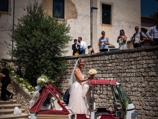 Il matrimonio di Renzo e Vania a Cison di Valmarino, Treviso 122