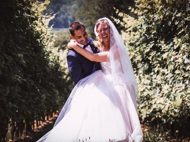 Il matrimonio di Renzo e Vania a Cison di Valmarino, Treviso 132