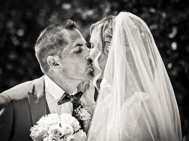 Il matrimonio di Renzo e Vania a Cison di Valmarino, Treviso 133