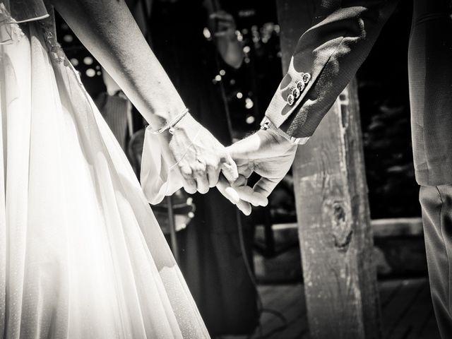 Il matrimonio di Renzo e Vania a Cison di Valmarino, Treviso 141