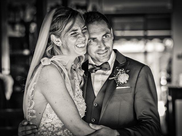 Il matrimonio di Renzo e Vania a Cison di Valmarino, Treviso 142