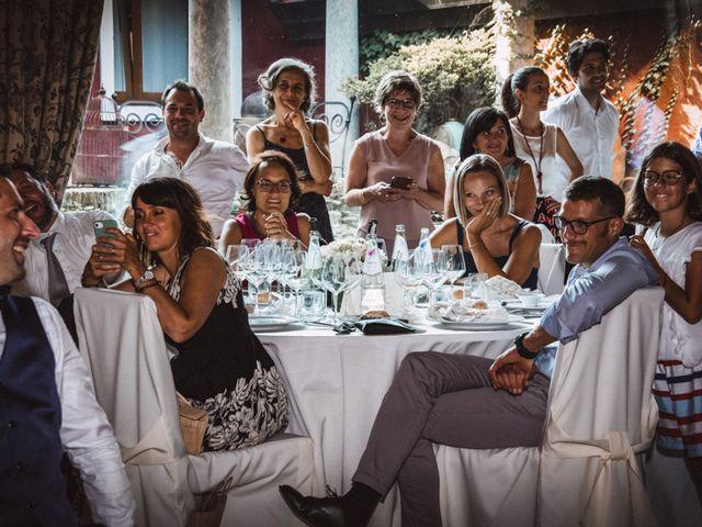 Il matrimonio di Renzo e Vania a Cison di Valmarino, Treviso 152
