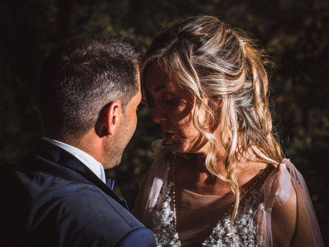 Il matrimonio di Renzo e Vania a Cison di Valmarino, Treviso 160